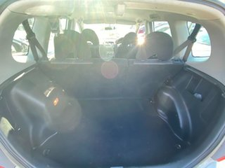 2004 Honda Jazz GD GLi Grey 1 Speed Constant Variable Hatchback