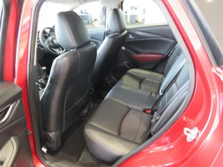 2016 Mazda CX-3 sTouring SKYACTIV-MT Wagon