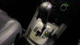 2007 Holden Captiva CG LX AWD Orange 5 Speed Sports Automatic Wagon