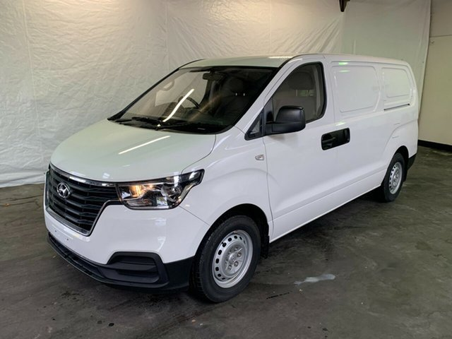 Used Hyundai iLOAD TQ4 MY19 Launceston, 2018 Hyundai iLOAD TQ4 MY19 White 5 Speed Automatic Van