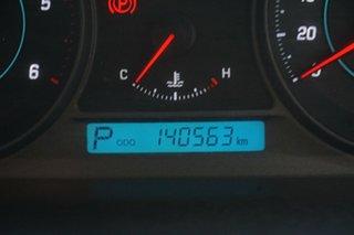 2012 Holden Captiva CG Series II 7 AWD CX White 6 Speed Sports Automatic Wagon