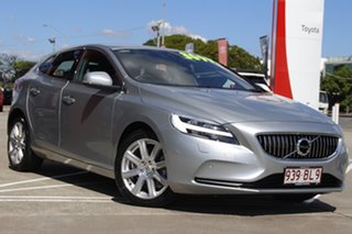 2017 Volvo V40 M Series MY18 D4 Adap Geartronic Inscription 8 Speed Sports Automatic Hatchback.