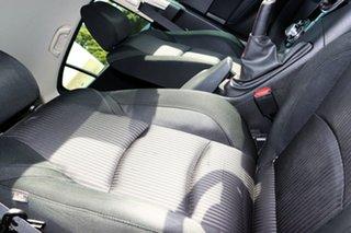 2015 Mazda 3 BM5476 Maxx SKYACTIV-MT Jet Black 6 Speed Manual Hatchback