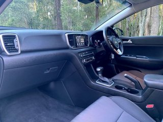 2019 Kia Sportage QL MY20 S 2WD Sparkling Silver 6 Speed Sports Automatic Wagon