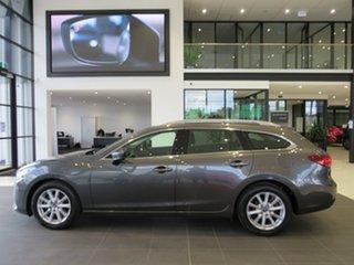 Mazda 6 Sport SKYACTIV-Drive Wagon.