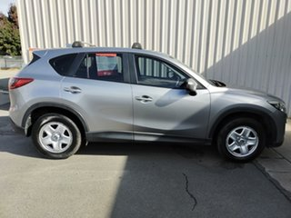 2012 Mazda CX-5 KE1071 Maxx SKYACTIV-Drive AWD 6 Speed Sports Automatic Wagon.