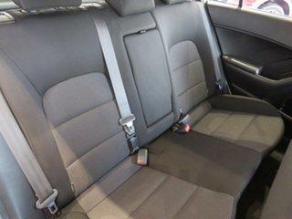 2017 Kia Cerato S Hatchback