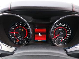 2014 Holden Commodore VF SS-V Redline Black 6 Speed Manual Sedan