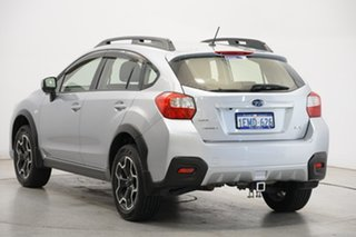 2014 Subaru XV G4X MY14 2.0i Lineartronic AWD Silver 6 Speed Constant Variable Wagon