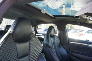 2017 Audi S3 8V MY17 S Tronic Quattro Blue 7 Speed Sports Automatic Dual Clutch Sedan