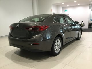 2016 Mazda 3 BN5278 Maxx SKYACTIV-Drive Titanium Flash/bn 6 Speed Sports Automatic Sedan.