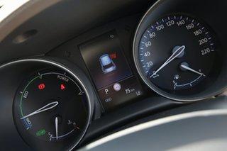 2021 Toyota C-HR ZYX10R Koba E-CVT 2WD Feverish Red 7 Speed Constant Variable Wagon Hybrid