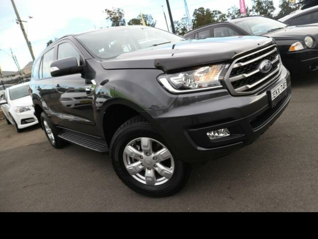 Used Ford Everest Kingswood, Ford 2018 MY SUV AMBIENTE . 3.2D 6SP 4WD A