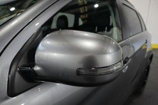 2018 Mitsubishi ASX XC MY19 LS 2WD Grey 1 Speed Constant Variable Wagon