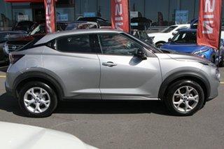 2020 Nissan Juke F16 ST DCT 2WD Platinum 7 Speed Sports Automatic Dual Clutch Hatchback.