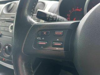 2007 Mazda CX-7 ER Classic (4x4) Blue 6 Speed Auto Activematic Wagon