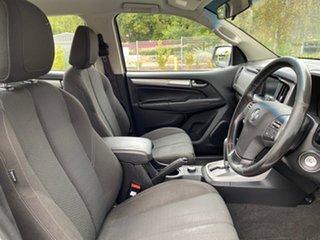 2016 Holden Trailblazer RG MY17 LT Summit White 6 Speed Sports Automatic Wagon