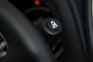 2020 Honda HR-V MY21 VTi-LX Passion Red 1 Speed Constant Variable Hatchback