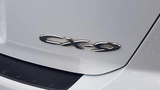 2008 Mazda CX-9 Luxury Pearl White 6 Speed Auto Activematic Wagon