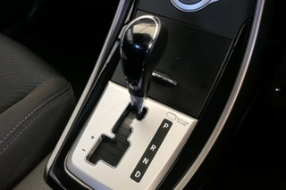 2012 Hyundai Elantra MD Elite Gold 6 Speed Sports Automatic Sedan
