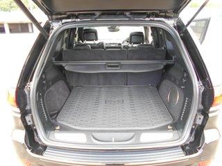 2016 Jeep Grand Cherokee WK MY16 SRT Black 8 Speed Sports Automatic Wagon