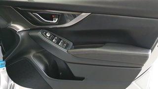 2017 Subaru Impreza G5 MY17 2.0i-L CVT AWD Silver, Chrome 7 Speed Constant Variable Hatchback