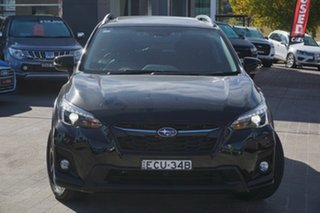 2019 Subaru XV G5X MY19 2.0i Premium Lineartronic AWD Black 7 Speed Constant Variable Wagon.