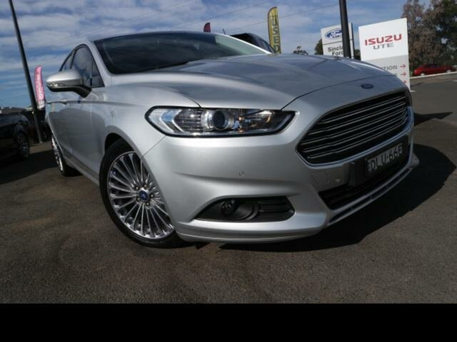 Used Ford Mondeo Kingswood, Ford 2016.75 5 DOOR AMBIENTE . 2.0DIESEL 6SP PSHIF