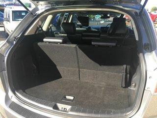 2010 Mazda CX-9 10 Upgrade Luxury Silver 6 Speed Auto Activematic Wagon