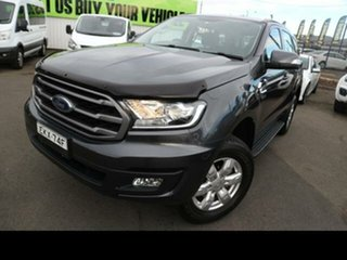 Ford  2018 MY SUV AMBIENTE . 3.2D 6SP 4WD A.