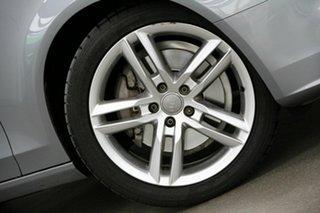 2015 Audi A4 B8 8K MY15 Ambition S Tronic Quattro Grey 7 Speed Auto Sportshift Sedan