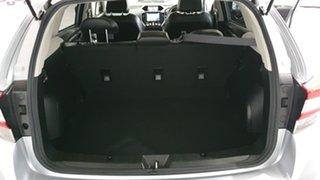 2017 Subaru Impreza G5 MY17 2.0i-S CVT AWD Silver, Chrome 7 Speed Constant Variable Hatchback
