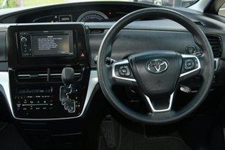 2016 Toyota Tarago ACR50R MY13 GLi Glacier White 7 Speed Constant Variable Wagon