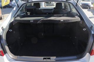 2019 Skoda Octavia NE MY19 110TSI Sedan DSG Brilliant Silver 7 Speed Sports Automatic Dual Clutch