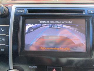 2013 Toyota Camry ASV50R Atara R Blue 6 Speed Automatic Sedan