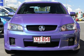 2007 Holden Commodore VE SS K-Pow 6 Speed Sports Automatic Sedan.