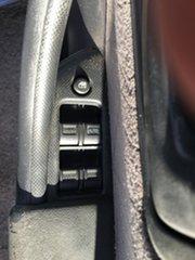 2000 Honda Civic 7th Gen VI Blue 4 Speed Automatic Hatchback