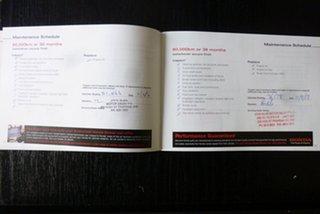 2007 Honda Accord 7th Gen MY07 VTi-L Blue 5 Speed Automatic Sedan