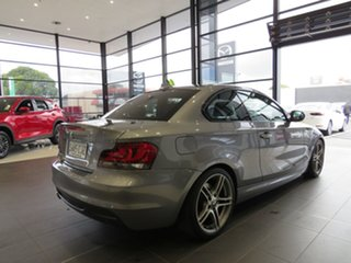 2013 BMW 1 Series 120i Steptronic Coupe