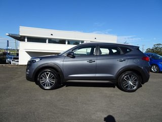 2015 Hyundai Tucson TL Active X 2WD Grey 6 Speed Automatic Wagon