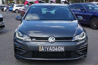 2020 Volkswagen Golf 7.5 MY20 110TSI DSG Highline Grey 7 Speed Sports Automatic Dual Clutch.