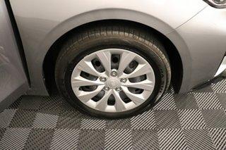 2020 Kia Cerato BD MY21 S Grey 6 speed Automatic Hatchback