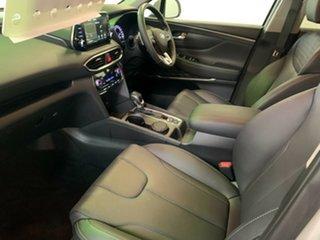 2020 Hyundai Santa Fe TM.2 MY20 Elite Silver 8 Speed Sports Automatic Wagon