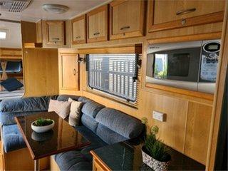 2008 Supreme Spirit Caravan