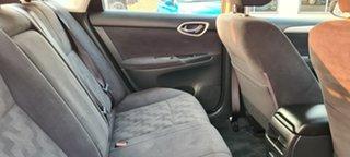 2016 Nissan Pulsar B17 Series 2 ST 1 Speed Constant Variable Sedan