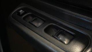 2007 Suzuki Jimny SN413 T6 Z Series Silver 4 Speed Automatic Hardtop