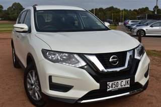 2021 Nissan X-Trail T32 MY21 ST X-tronic 2WD Ivory Pearl 7 Speed Constant Variable Wagon.