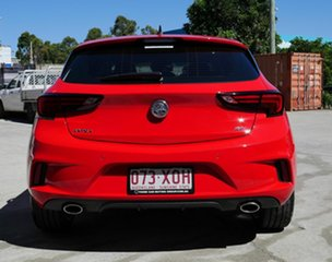 2017 Holden Astra BK MY17 RS-V Red 6 Speed Sports Automatic Hatchback