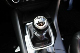 2014 Mazda 3 BM5436 SP25 SKYACTIV-MT GT White 6 Speed Manual Hatchback.