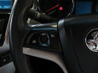 2012 Holden Cruze CDX Sedan